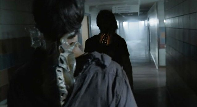 Falling Skies S1x05 - More than troubling