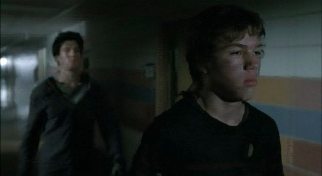 Falling Skies S1x05 - Why the children?