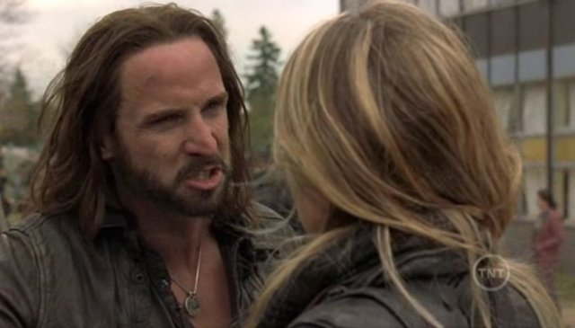 Falling Skies: Mutiny – Extended Video Sneak Peek With TNT Cat Watcher Status Report!