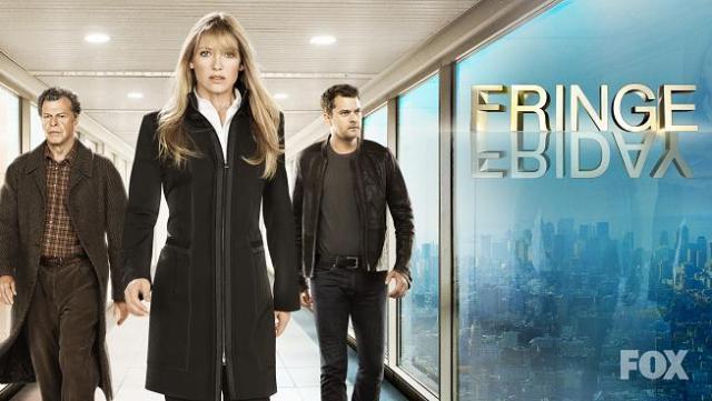 Fringe Banner - Click to visit Fringe at Warner Brothers Television