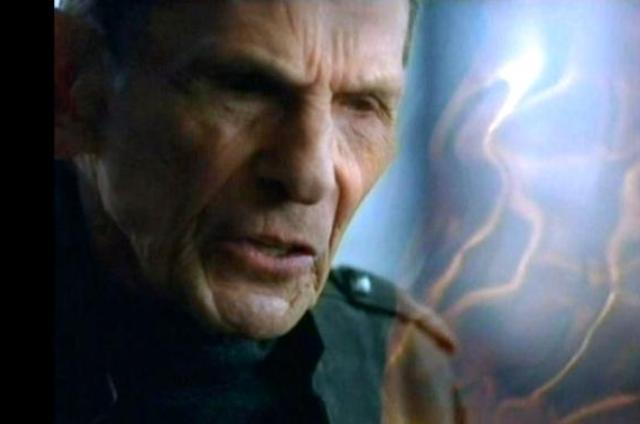 "Fringe Review Season 3 ""The Firefly"" – Ratings Analysis with Show Runner Video AND Nimoy's Return!"
