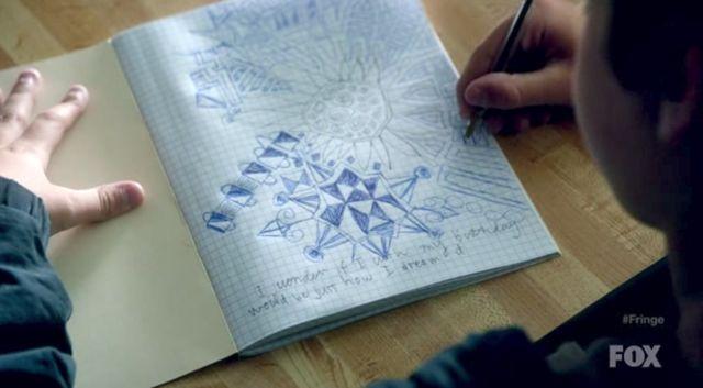 Fringe S4x03 - Artwork