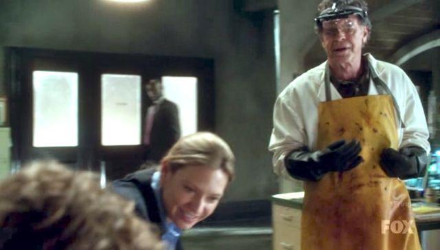 Fringe S4x03 - Scary Walter!