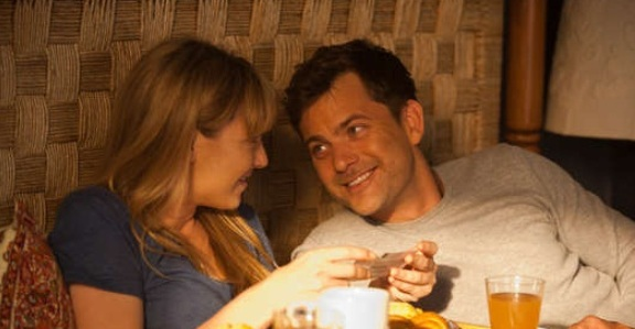 Fringe S3x06 - BOlivia and Peter