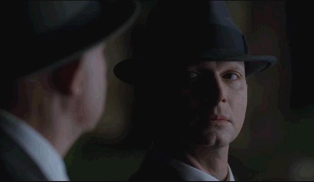 Fringe S3x10 The FireFly - Observers disscussion at end