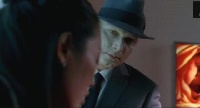 Fringe S3x10 The Firefly - Asthmatic