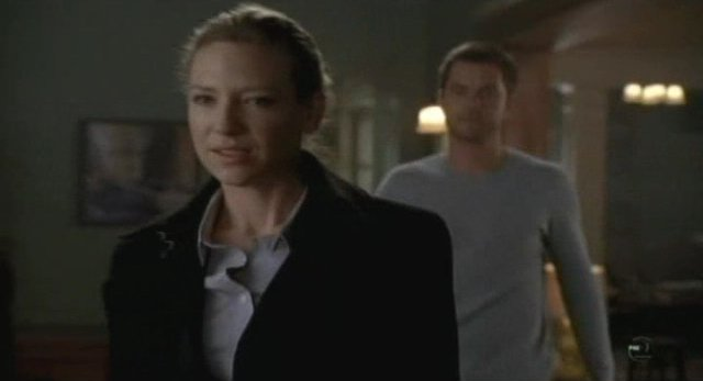 Fringe S3x11 Reciprocity - Peter and Olivia together again