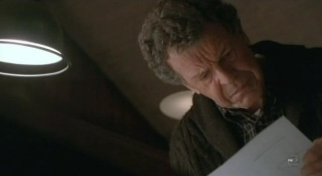 Fringe S3x11 Reciprocity - Walter finds the truth!