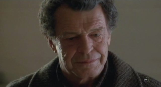 Fringe S3x12 - Walter contemplates what could have happened