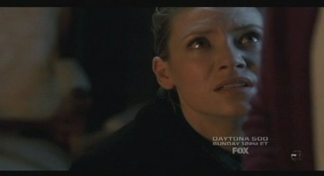 Fringe S3x14 6B Is our Olivia to become pregnant?