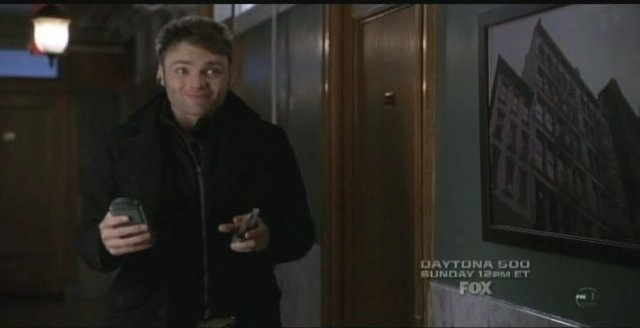 Fringe S3x14 6B Seth Gabel as Alt Lincoln Lee