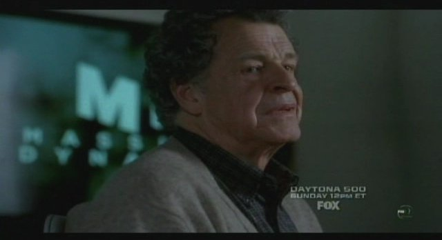 Fringe S3x14 6B Walter at Massive Dynamic