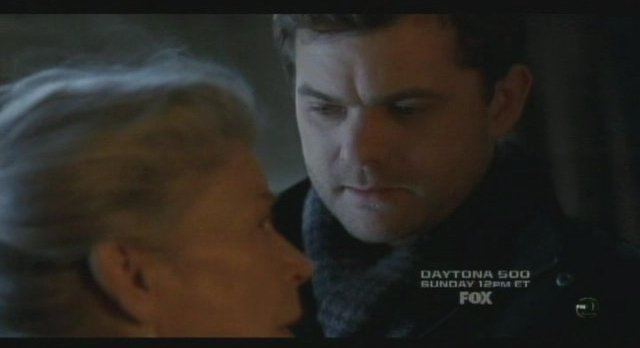 Fringe S3x14 6B What will Peter di if Olivia is pregnant?