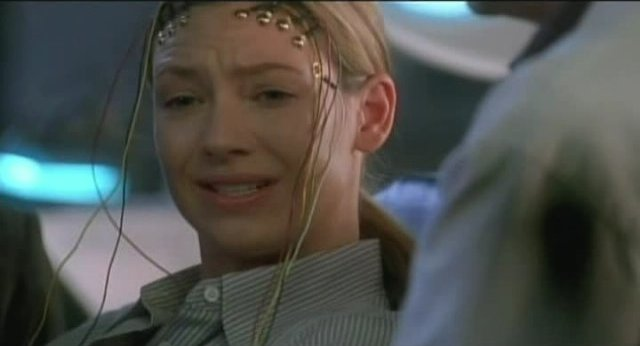 Fringe S3x17 Anna Torv as William Bell