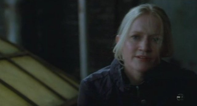 Fringe S3x17 Paula Malcomson as Dana Gray
