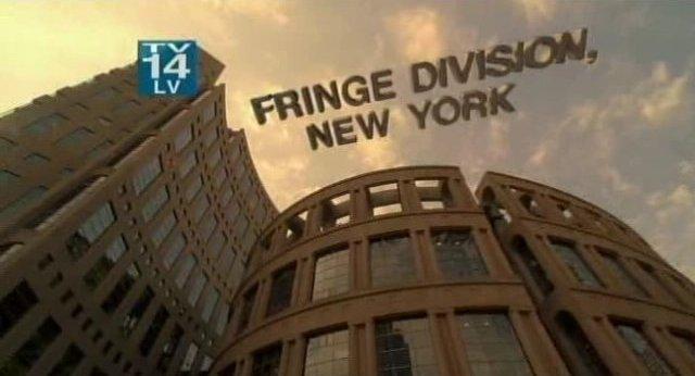 Fringe S3x18 - Fringe Division New York
