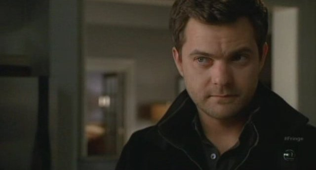 Fringe S3x19 - Peter - Do you know this man