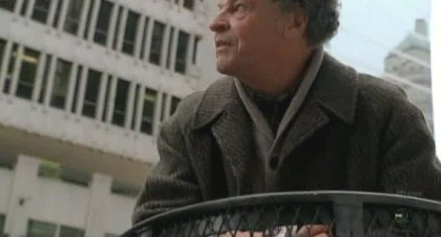 Fringe S3x19 - Walter and the pudding cup idea