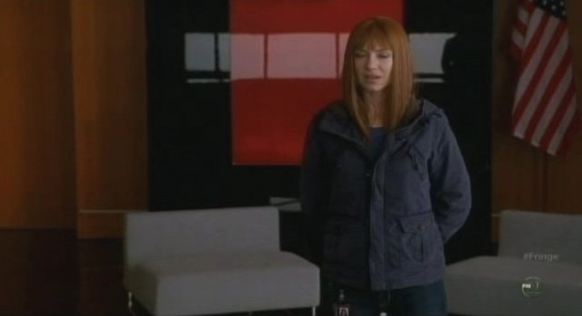Fringe S3x20 - Bolivia knows what Walternate will do