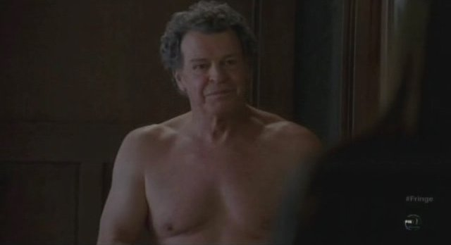 Fringe S3x20 - Its naked Tuesday to cook breakfast