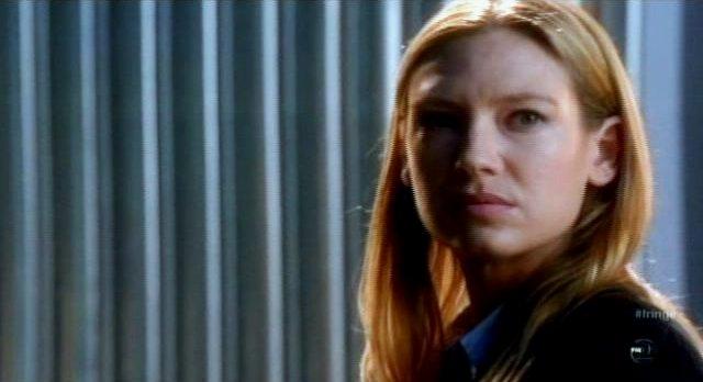 Fringe S4x01 - Anna Torv as Olivia Dunham