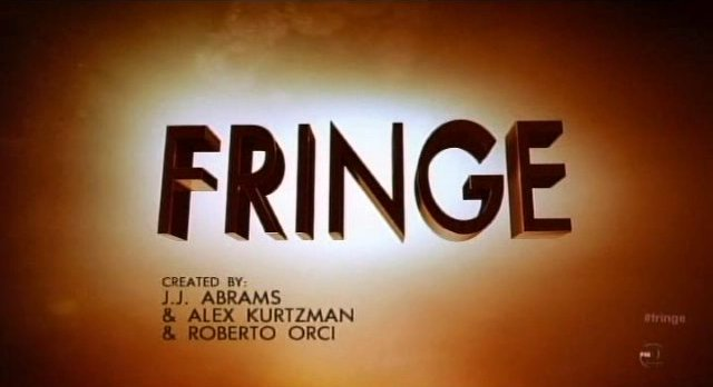 Fringe S4x01 - Fringe organ banner logo