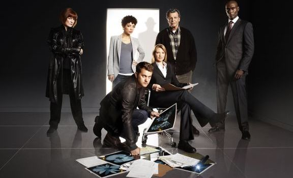 Click to visit and learn more about Fringe on FOX!