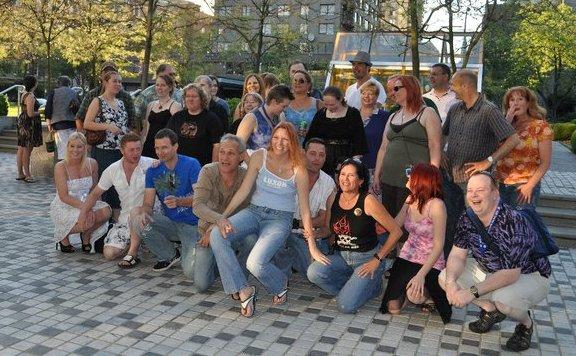 Gatecon 2010 Meet & Greet A Success!