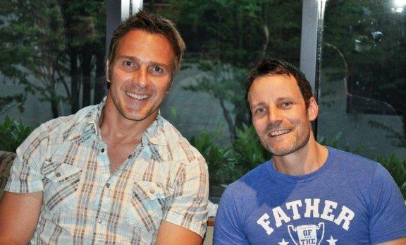 GateCon 2010 - Mike Dopud and Ryan Robbins