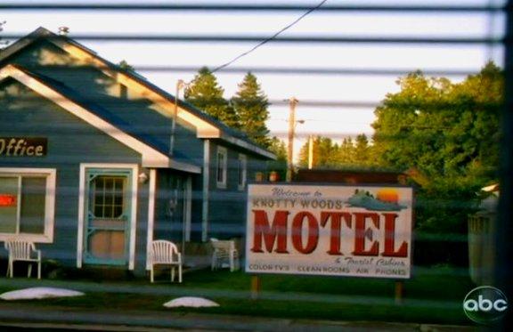 "Happy Town - ""Aidan"" and Henleys Motel"