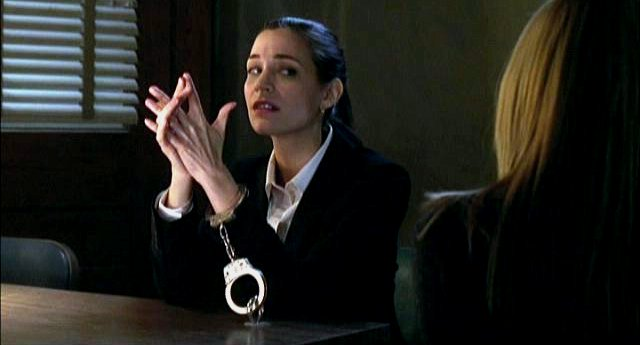 Haven S2x01 - A Tale of Two Audreys cuffed too