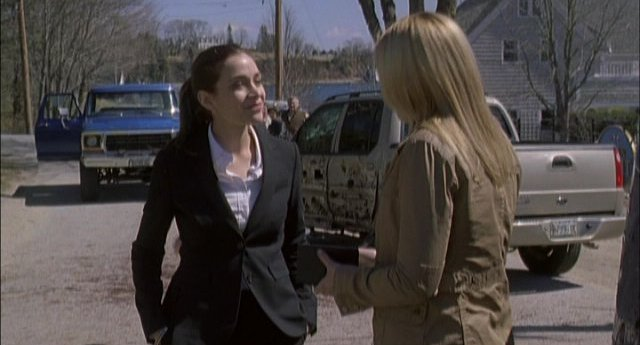 Haven S2x01 - A Tale of Two Audreys too