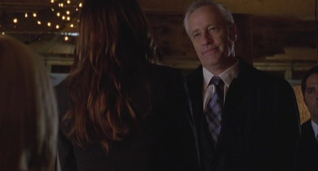 Haven S2x01 - And who do we have here
