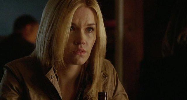 Haven S2x01 - Emily Rose as Audrey Parker number 1