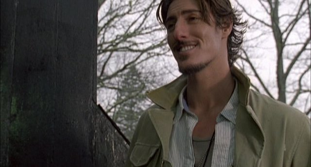 Haven S2x01 - Eric Balfour as Duke Crocker