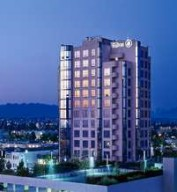 Click to visit the Hilton Vancouver Airport!