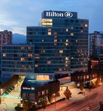 Click to visit Hilton Vancouver Metrotown