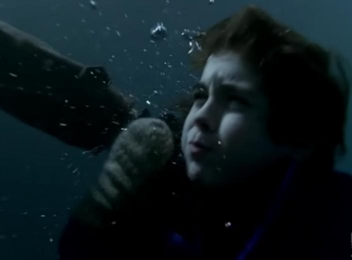 Fringe Review: Season 2 Episode 16 – Peter