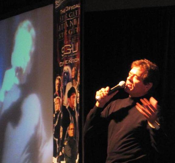 ChiCon 2010 The great Creation Entertainment Caberet!
