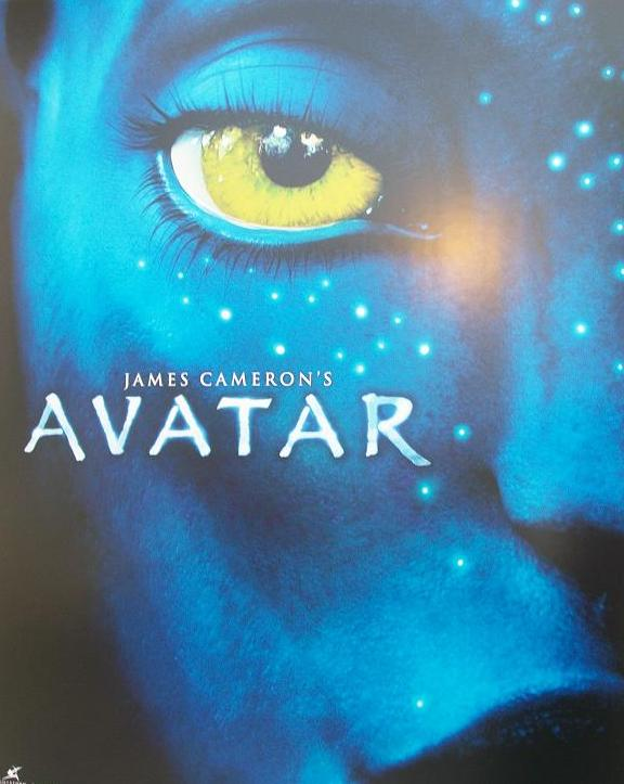 Click to view James Cameron Avatar Panel at Caltech!