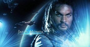 Jason Mamoa as Ronon Dex