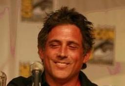 Joel Wyman Comic-Con 2010