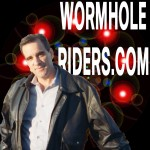 Click to visit and follow WormholeRiders (Kenn) on Twitter!