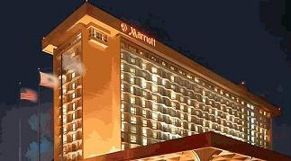 Click to visit LAX Marriott home of Creations TriCon!