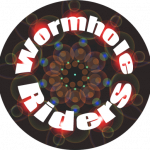 Click to visit WormholeRiders on Twitter!
