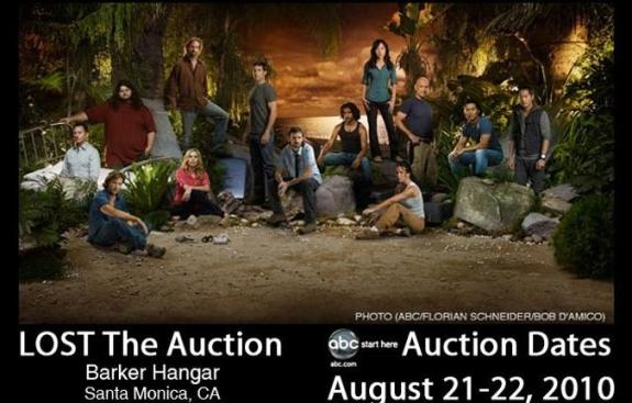 Click to visit The Lost-Auction by ABC!