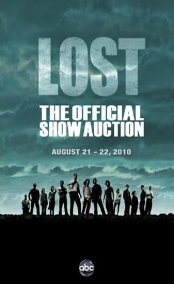 Click to visit The Lost Auction!
