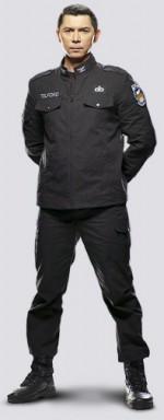 2010 - SGU Lou Diamond Phillips as Col. Telford