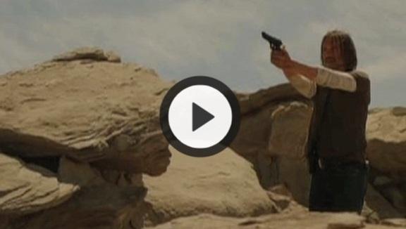 SGU S2x08 Malice - Robert Carlyle on Revenge