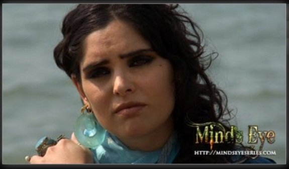 Minds Eye Series - A Face of Concern!